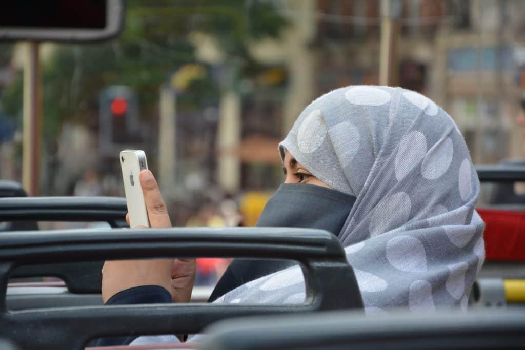 muslims, societal issues