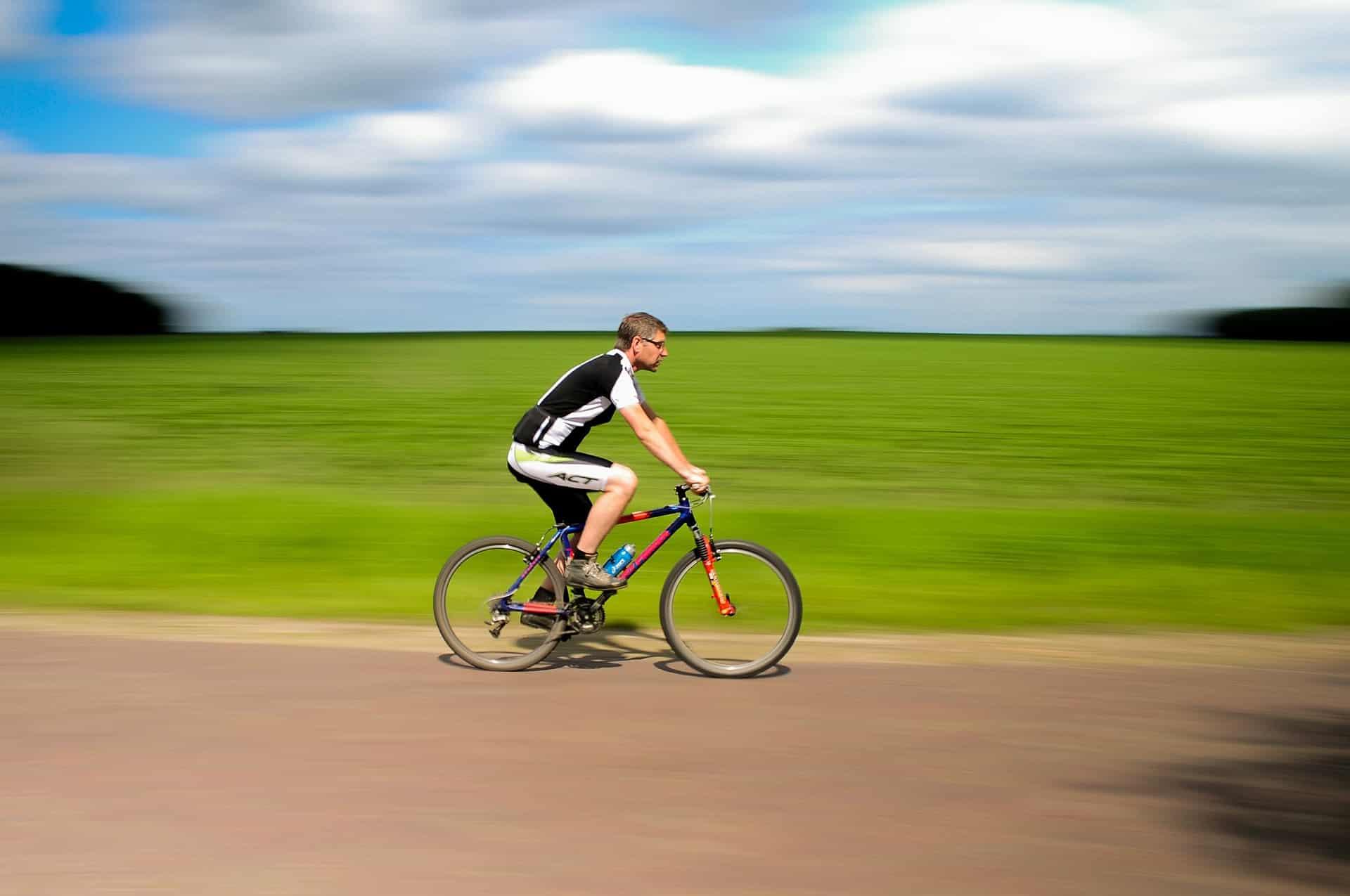 fight depression, exercise, active lifestyle