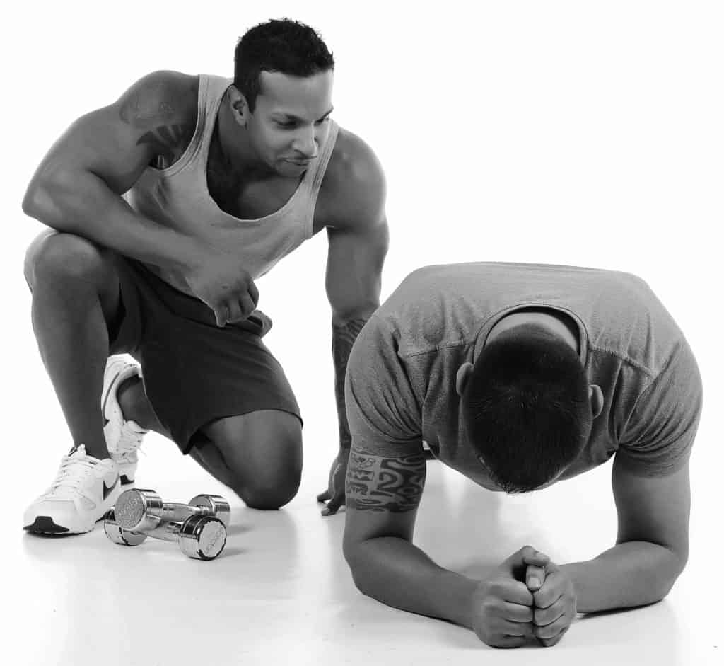 Weight Loss, Fitness Goals, Building Self Esteem