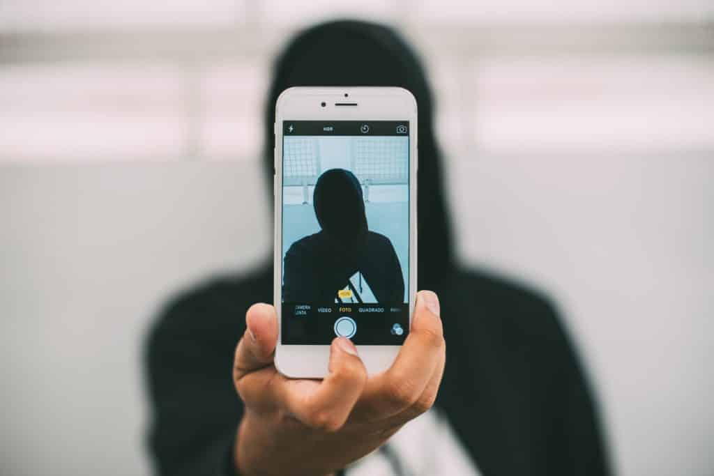Selfie Culture, Narcissism