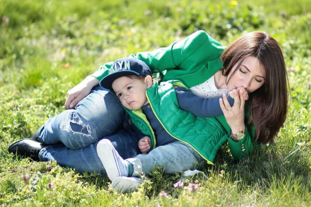 postpartum depression, moms with depression