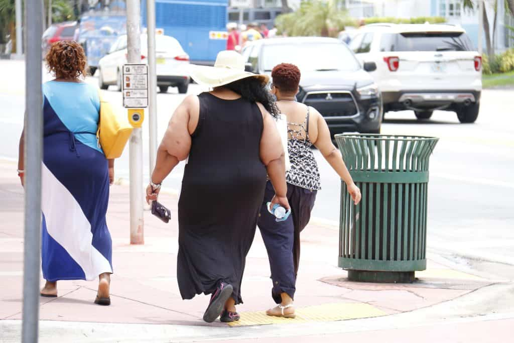 obesity, self-esteem