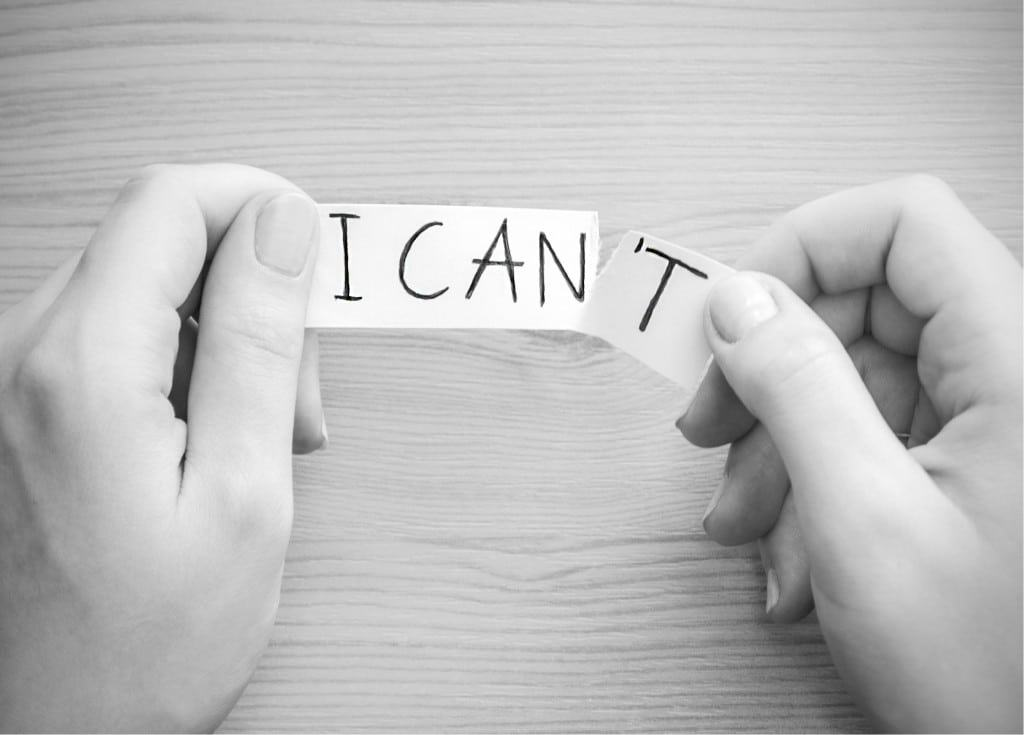 self-esteem causes of depression and anxiety