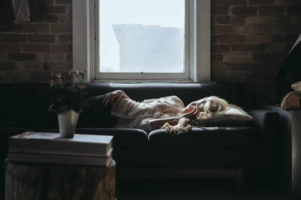 Escaping Victimhood, forgiving yourself